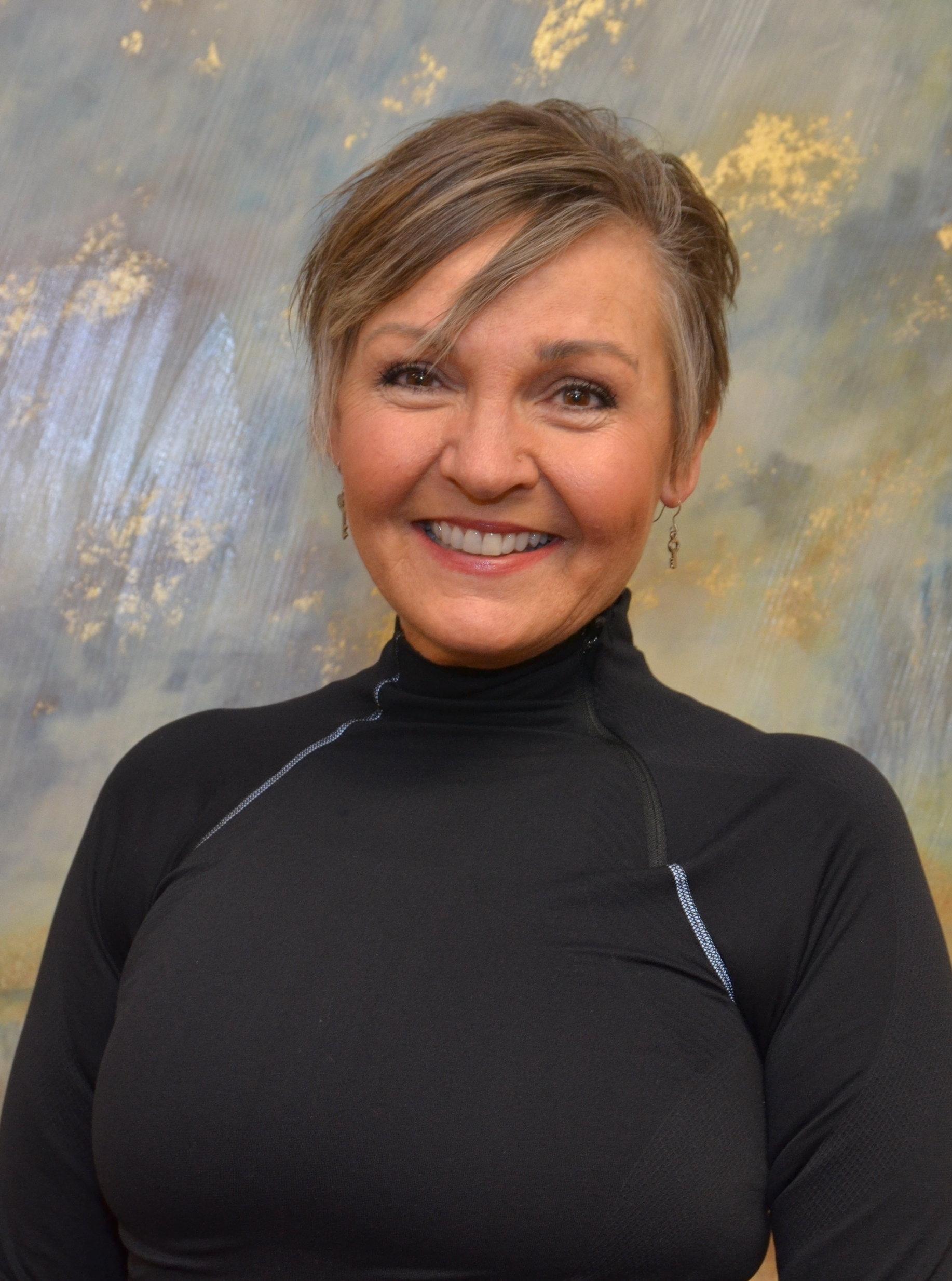 Leslie Patterson-Lynn
