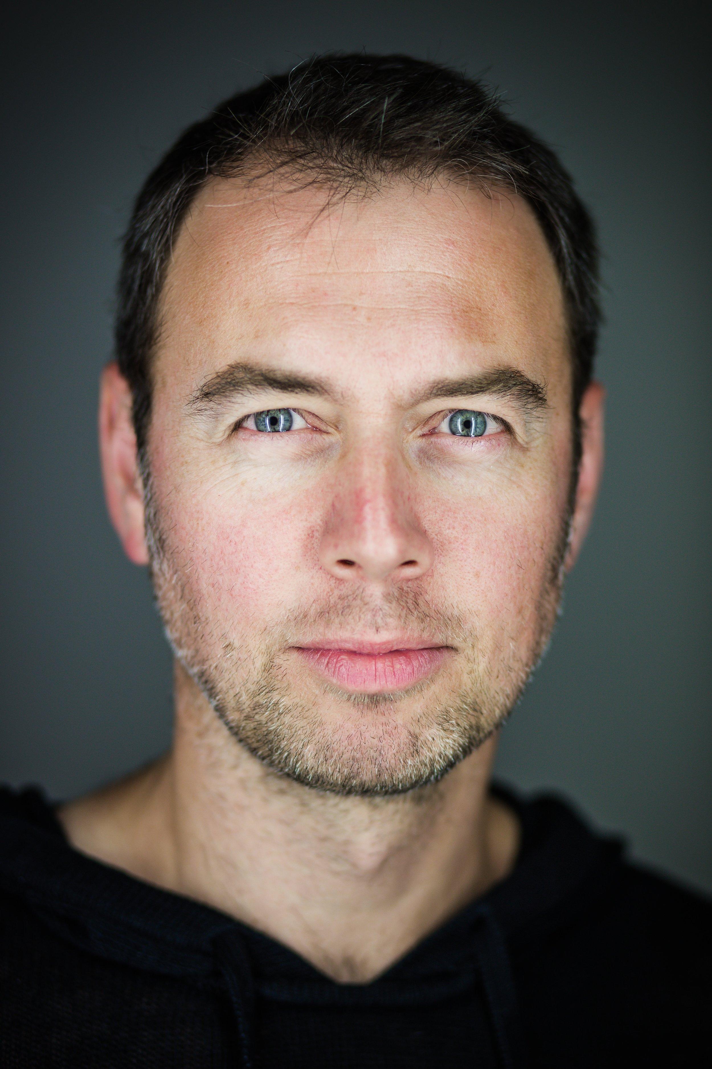 Markus Heingärtner - Ambassador SingularityU Vienna Chapter - foto zum  Download