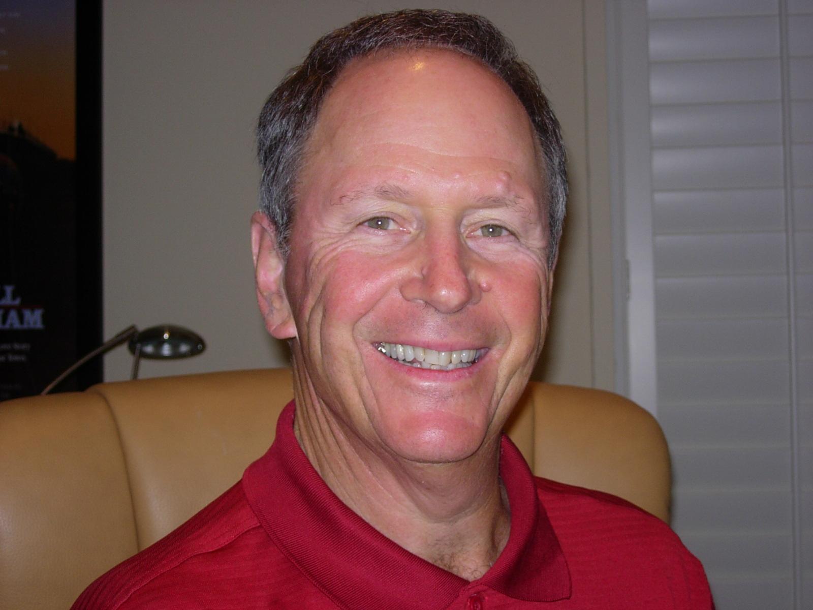 Mr. Bill Weinberger