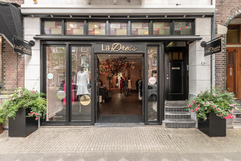 La Dress - Maikel Thijssen Photography Amsterdam-4.jpg