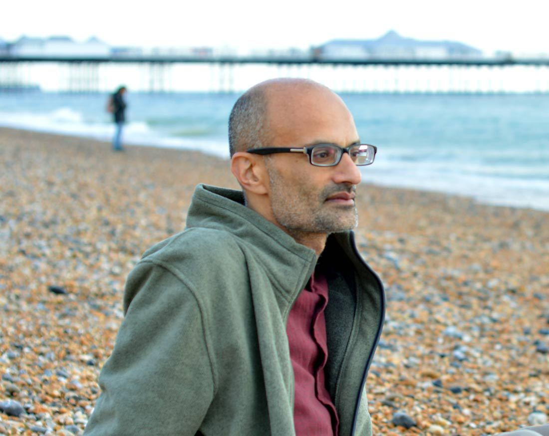 Dr Muzammal - Depression Journey Therapist Brighton