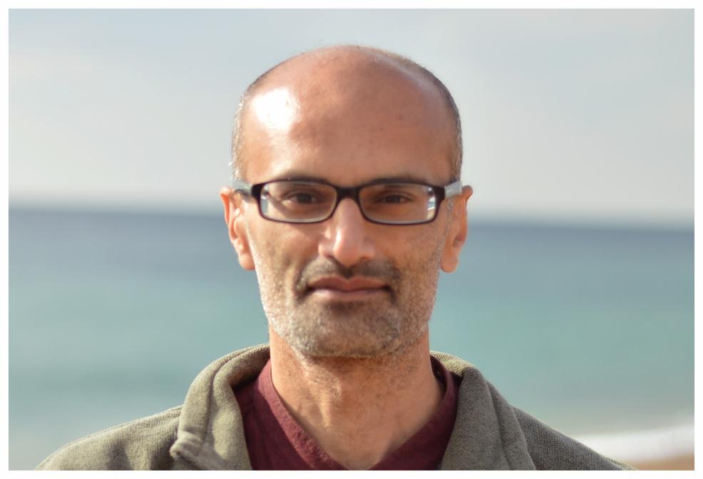 Dr Muzammal