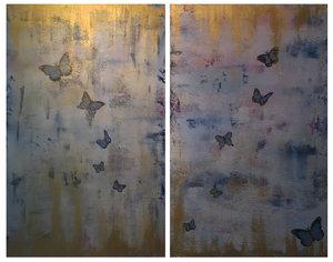 Butterflies In The Mist