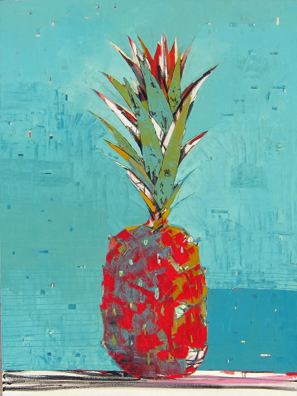 ananas 48 x 36 oil canvas 2017.JPG