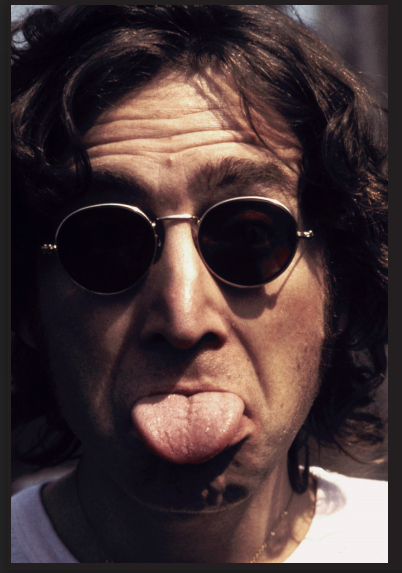 MAY PANG:INSTAMATIC KARMA-THROUGH MY LENS - Images of an IconJOHN LENNONJune 15th 6-9pm