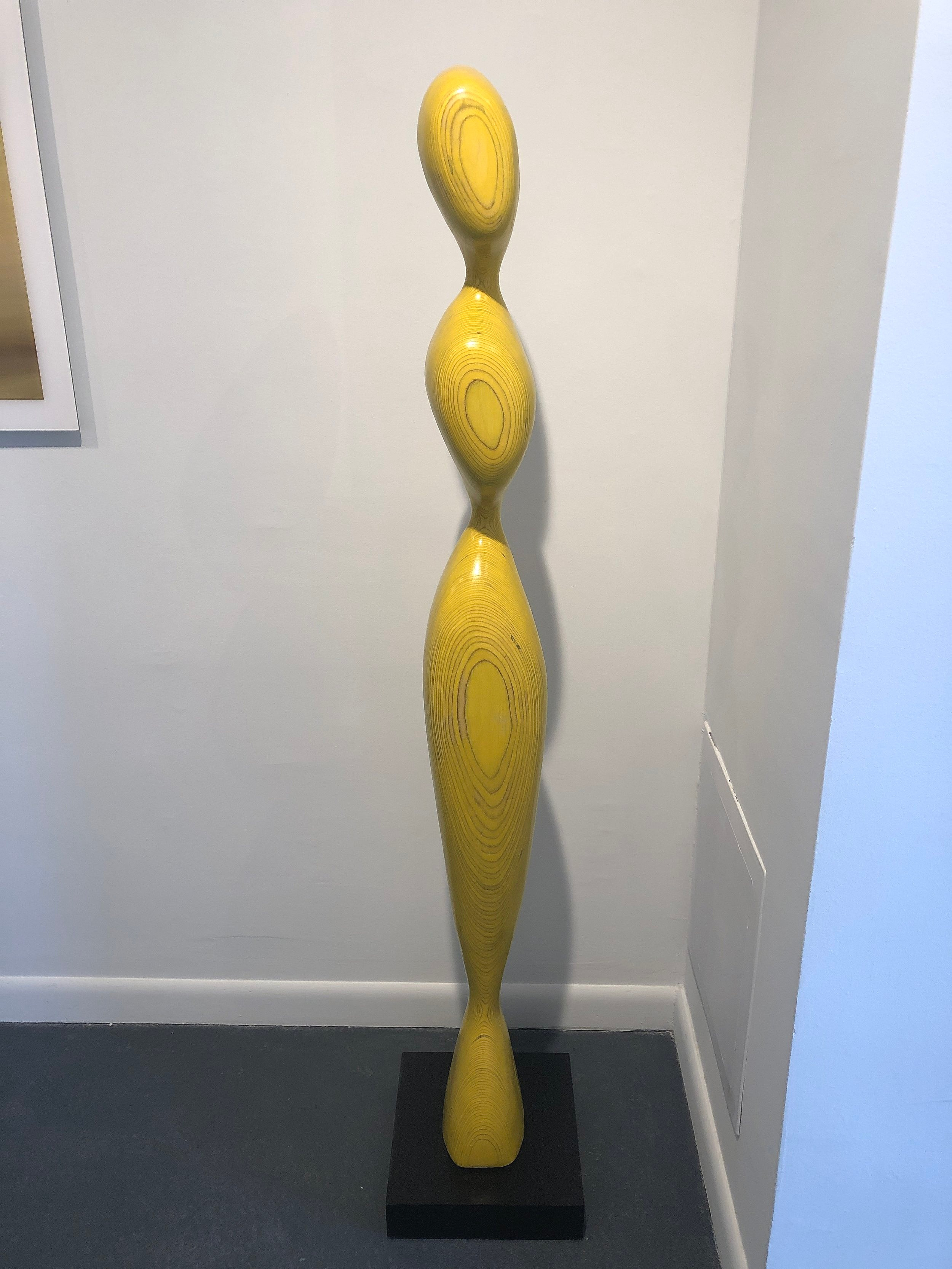 Yellow Figure