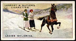 Ladies Skijoring Ad for Cigarettes - Version 2.jpg
