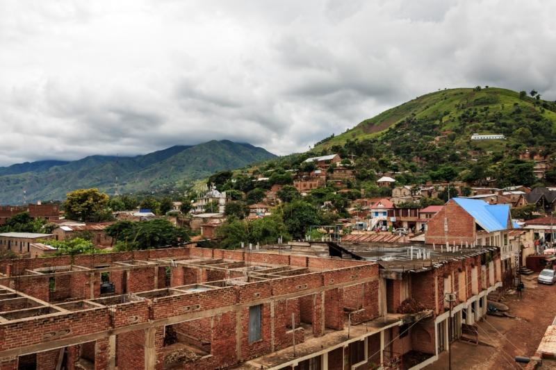 Uvira, Democratic Republic of the Congo
