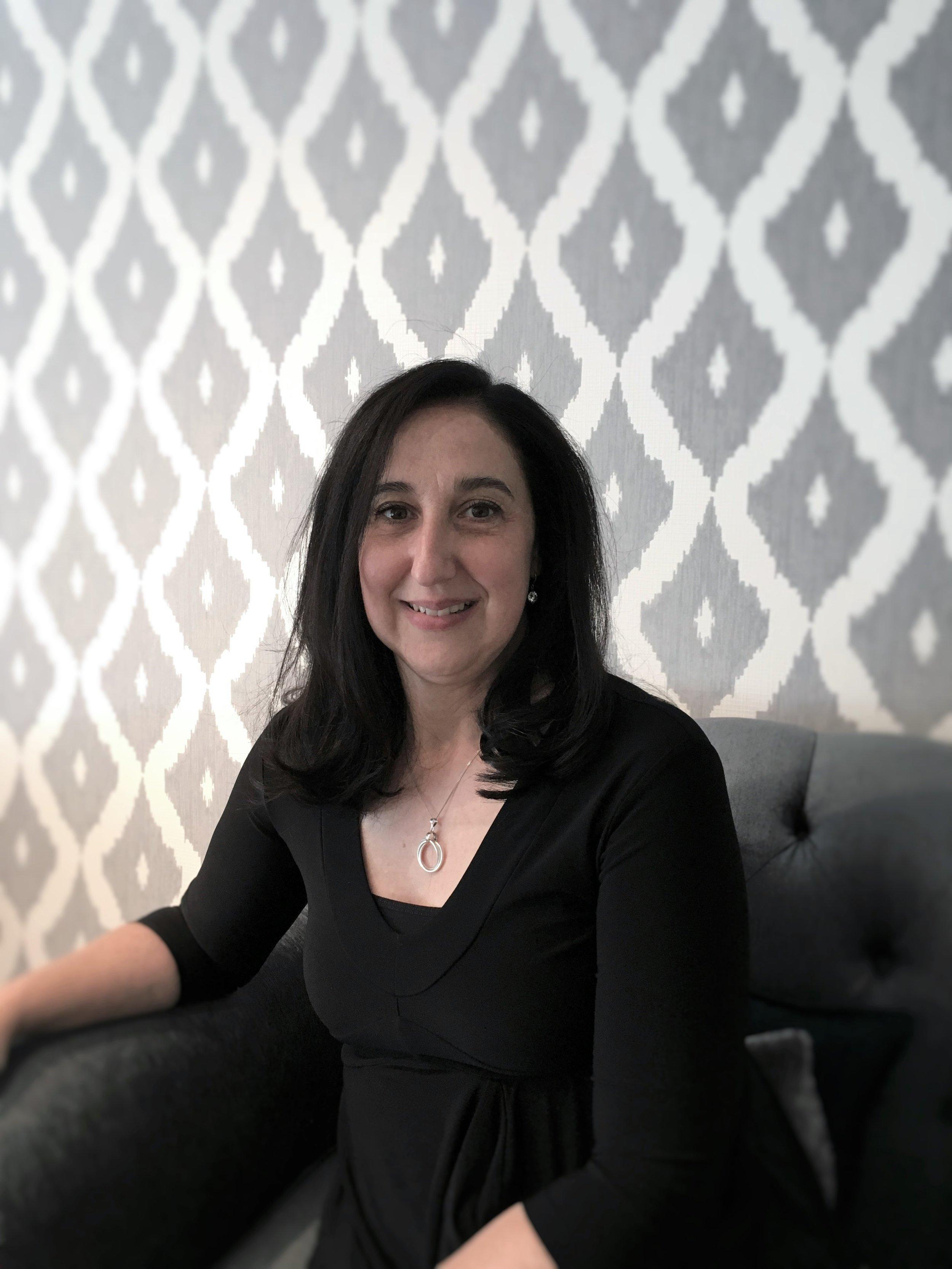 Paulette // Spa Owner - Esthetician