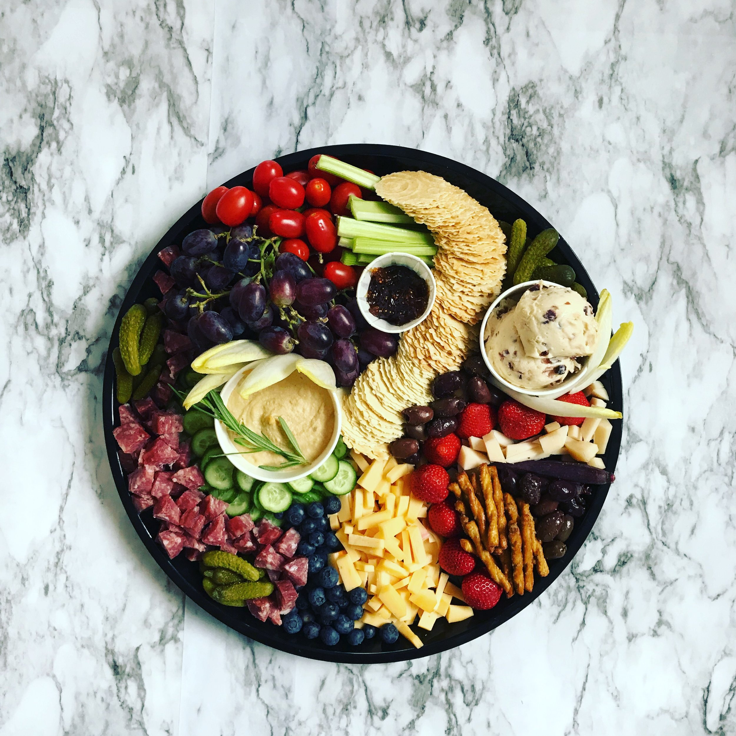 Snacking Platter Option 2