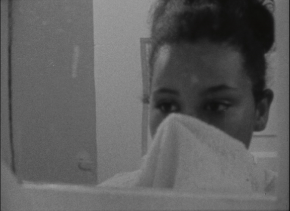 The Black Aesthetic Season IV, Black Interiors, Announced at BAMPFA - In collaboration with BAMPFA's Out of the Vault Series, TBA will host three screenings (February 21, March 14, April 4).Find details here.