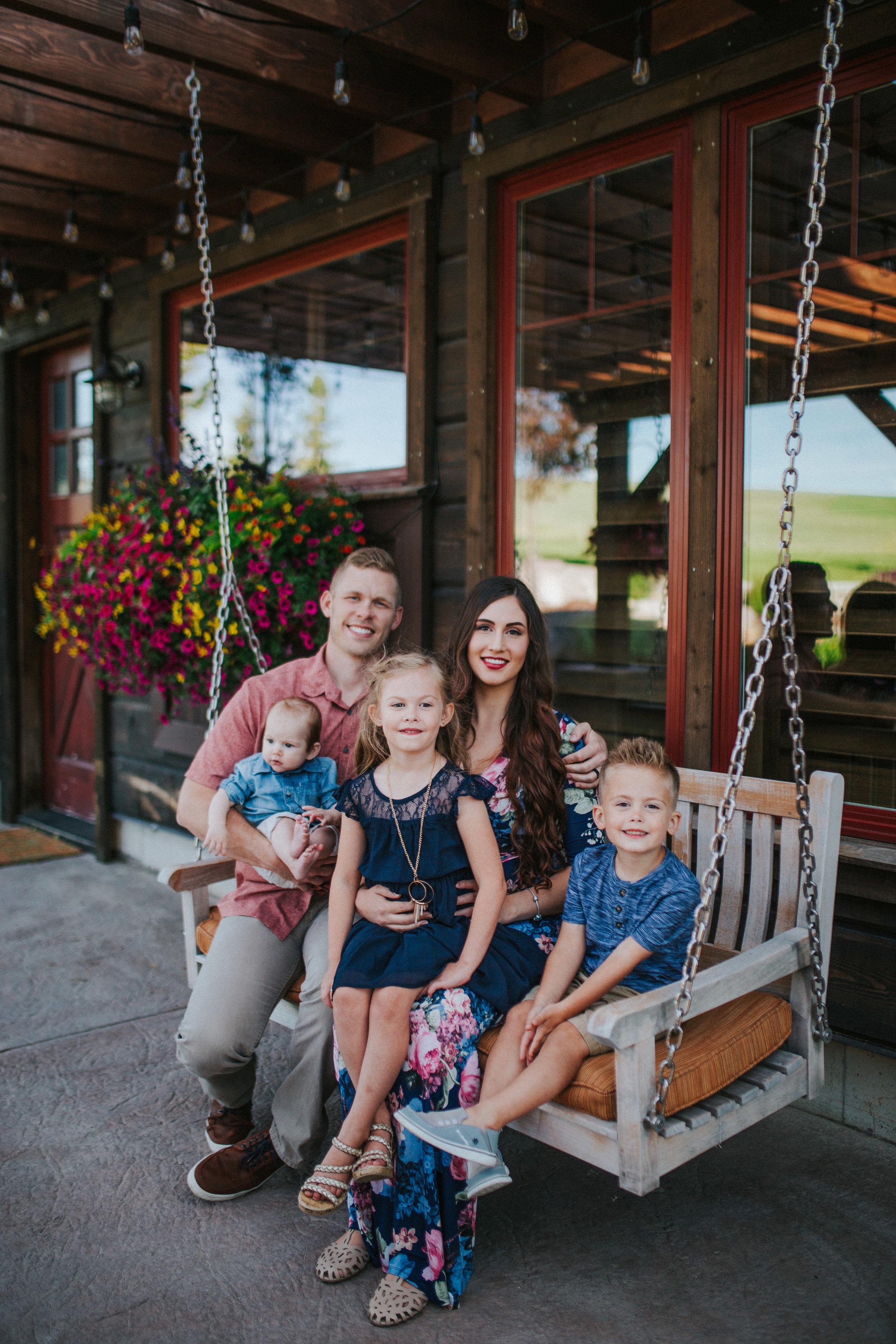 family photographer idaho falls rexburg idaho jacksonhole