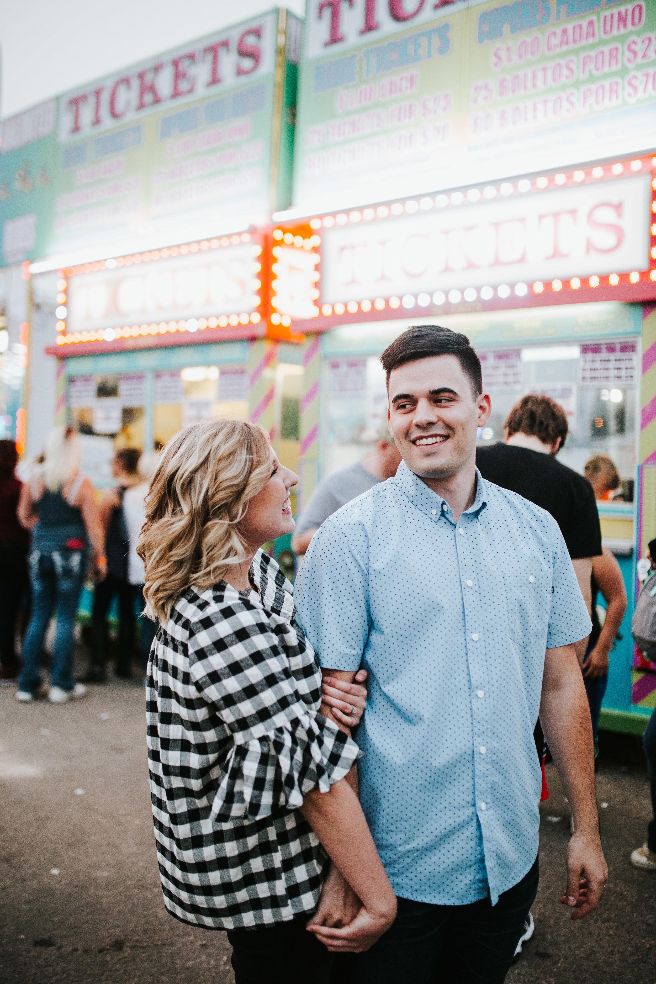 Morgan + Cody Minisession Lookforthelightphotovideo carnival engagements (26 of 148).jpg