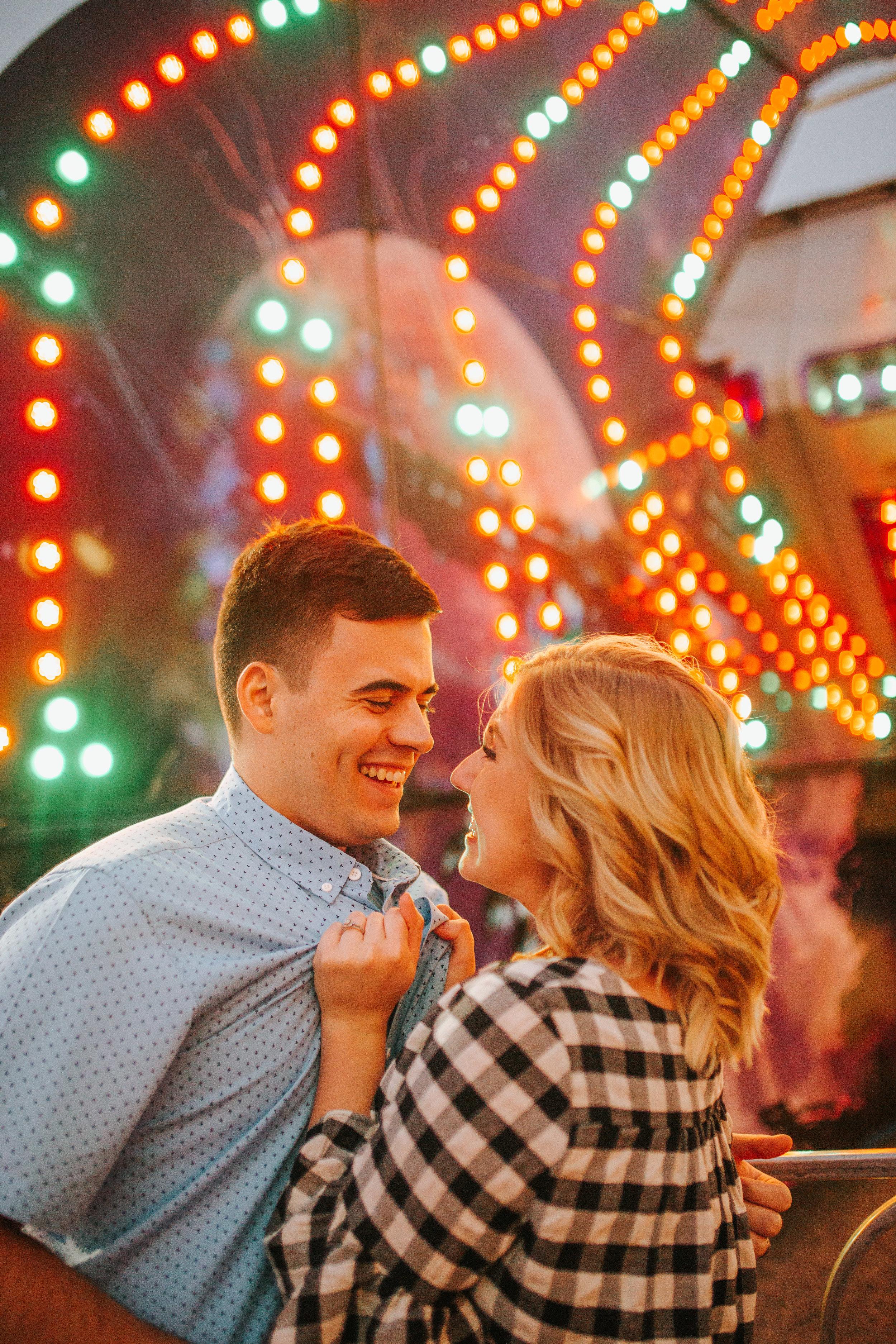 Morgan + Cody Minisession Lookforthelightphotovideo carnival engagements (111 of 148).jpg