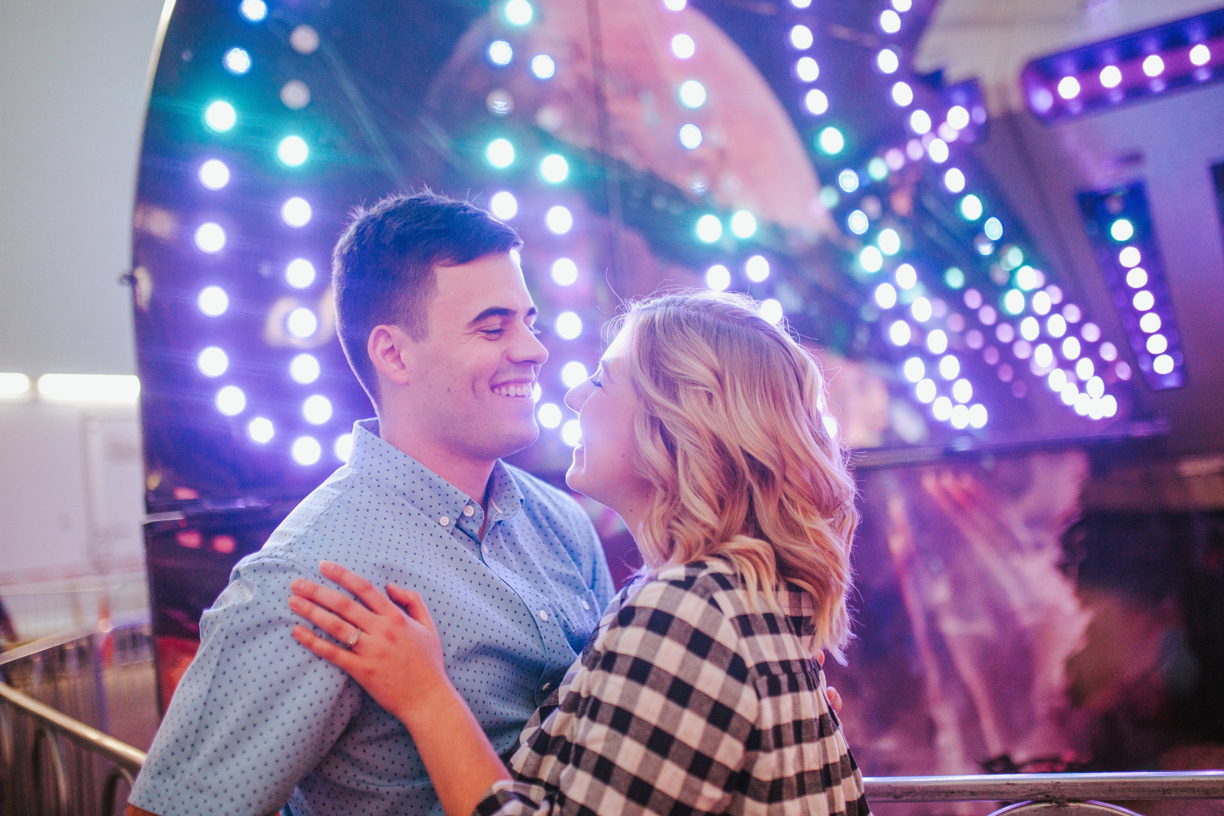 Morgan + Cody Minisession Lookforthelightphotovideo carnival engagements (108 of 148).jpg