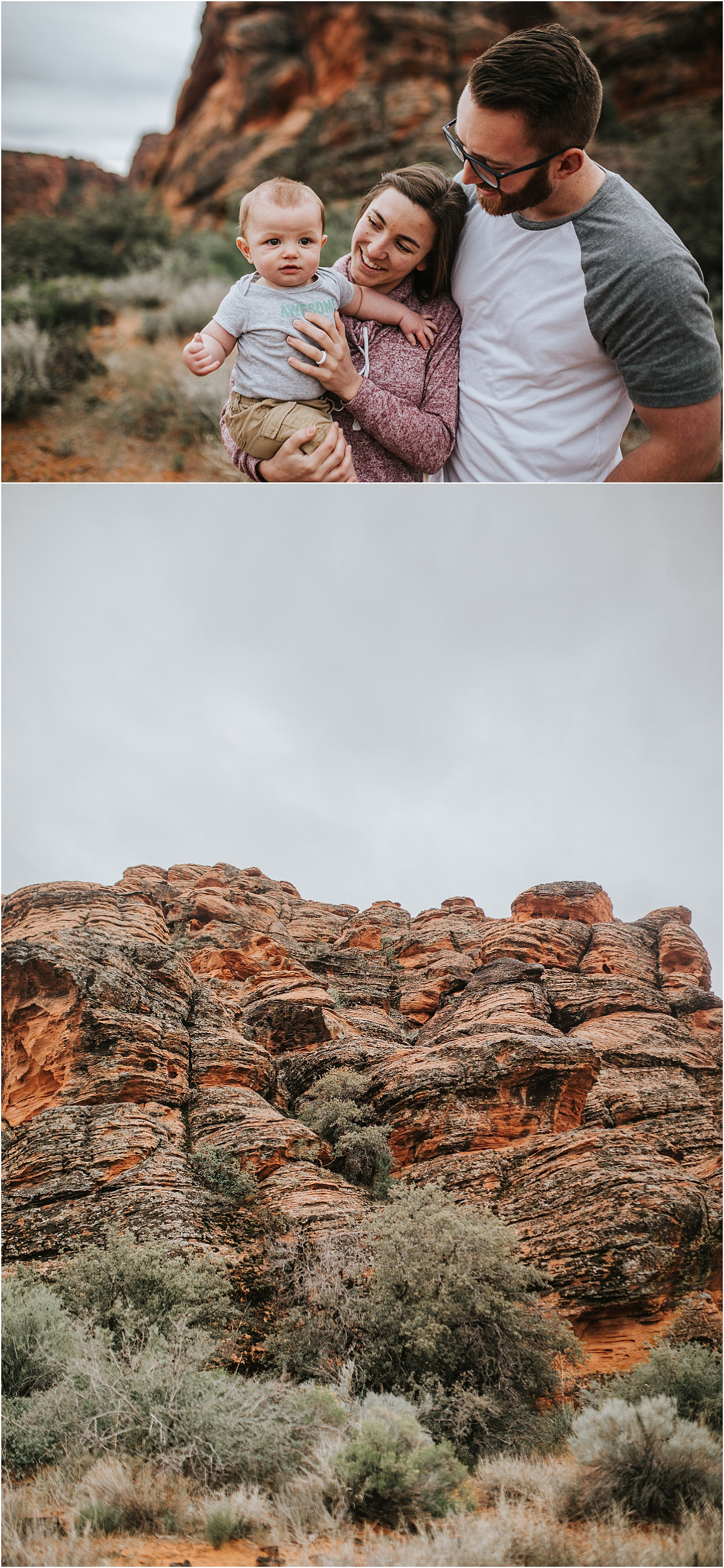 snow canyon family photo session baby red rock_0001.jpg