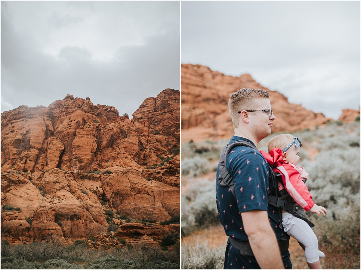 snow canyon family photo session baby red rock_0008.jpg