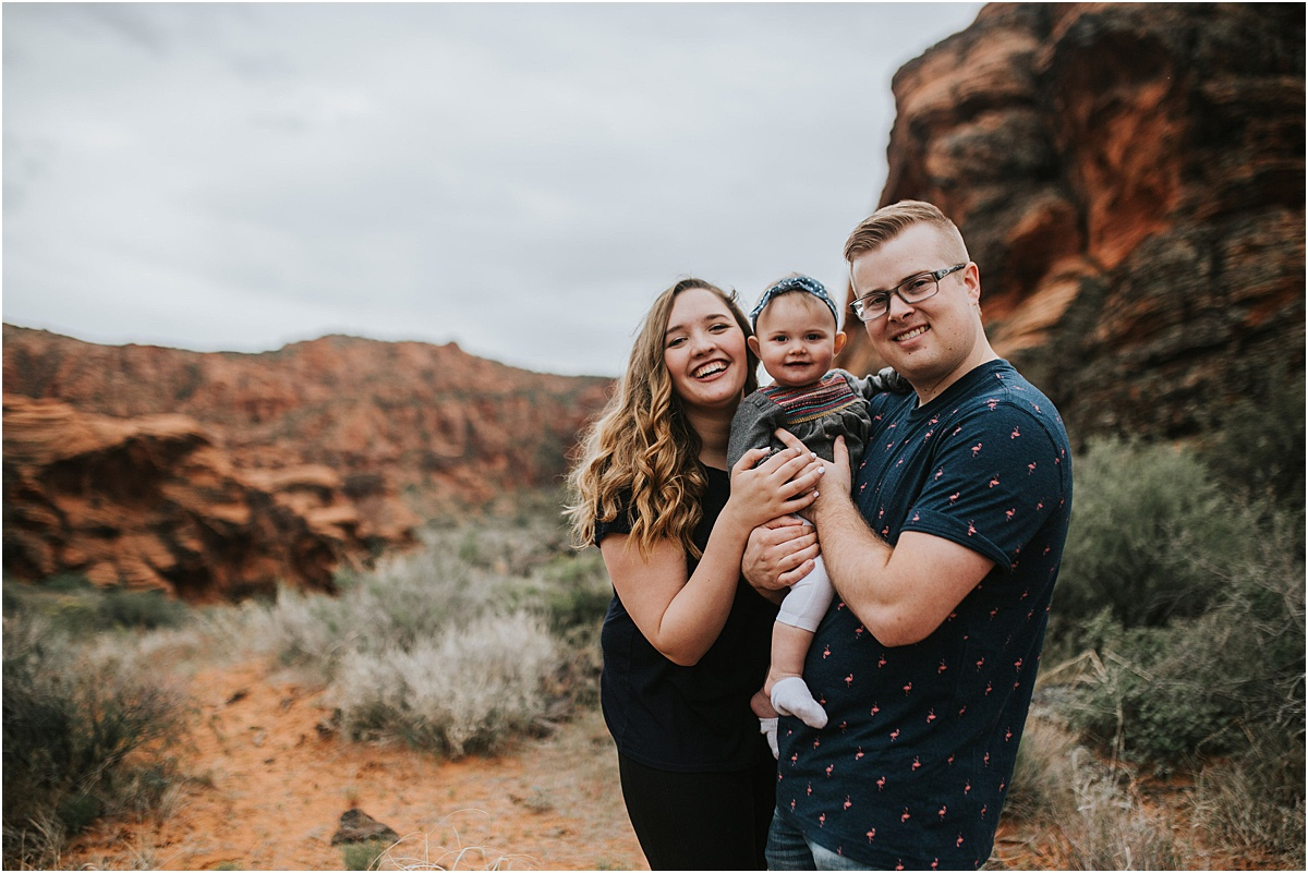 snow canyon family photo session baby red rock_0015.jpg