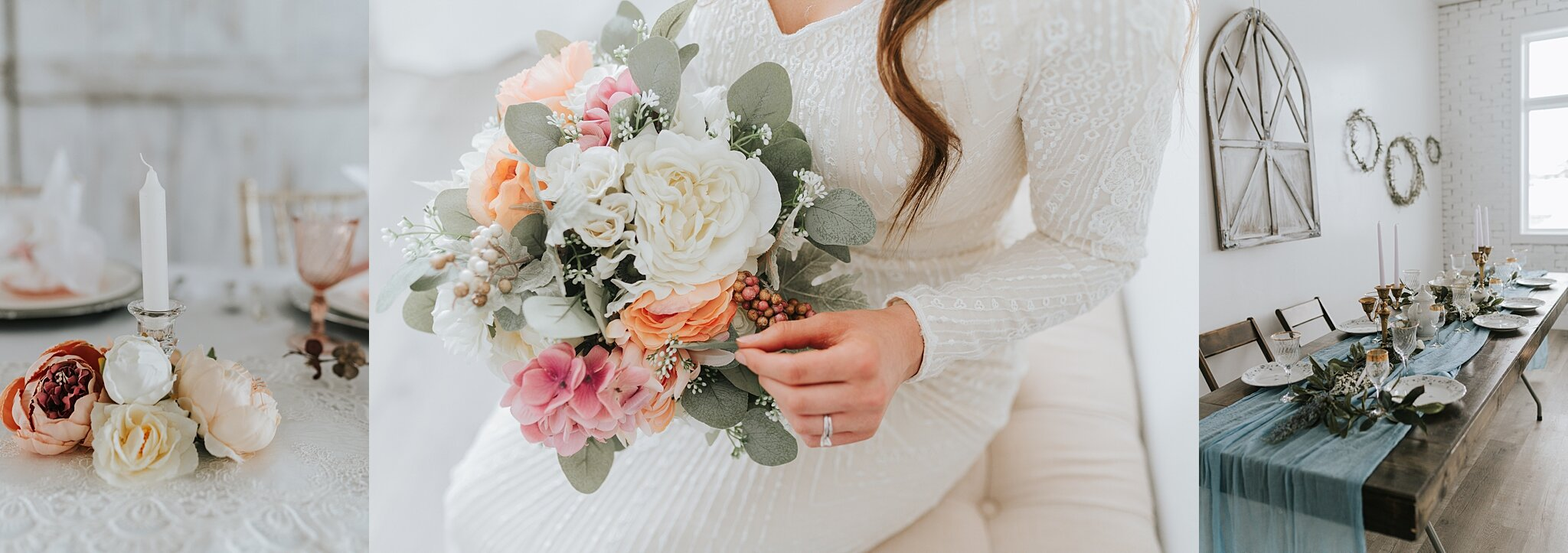 elegant-modern-bride-blush-bouquet-southern-dream-wedding-look-for-the-light-photo-video