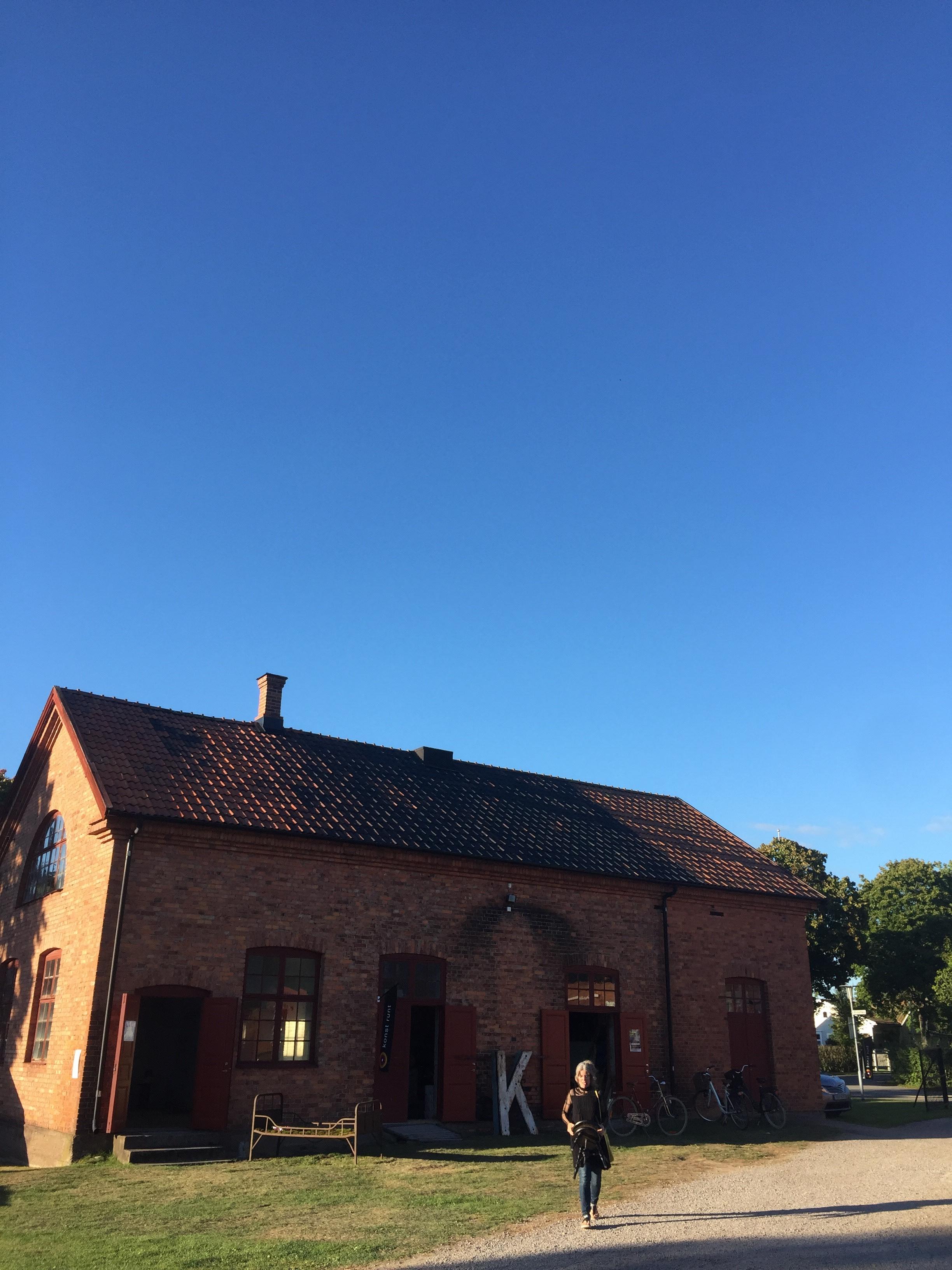 Kraftstationen Pukeberg 2016 Foto Jonas Andersson