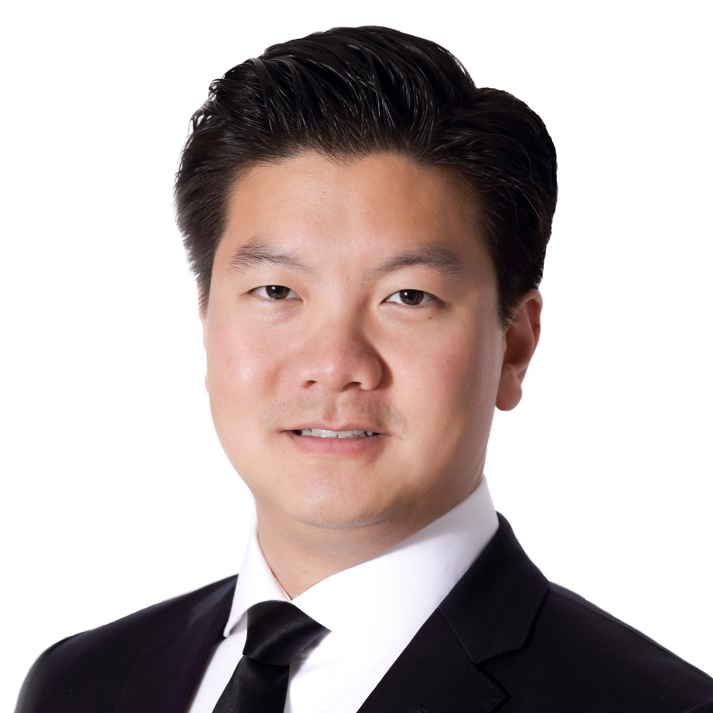 Brian Pan, Chief Executive Officer