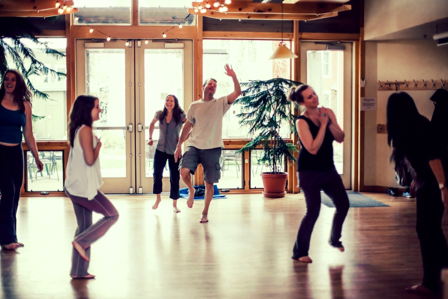 Photo of Awaken The Dancers by Dasha Gaian