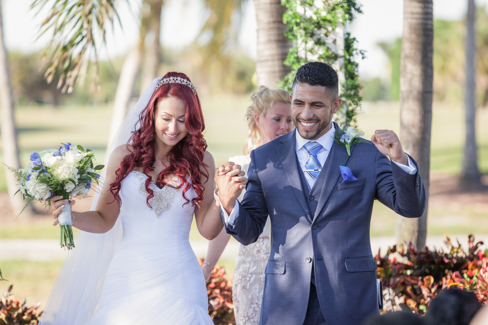 Wedding-Coral-Springs-Alicia-&-Anthony