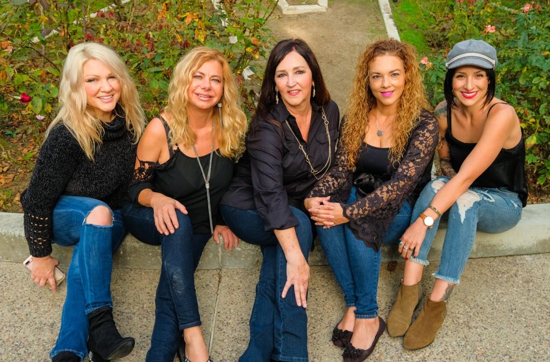 Our 5 Star Design Team -
