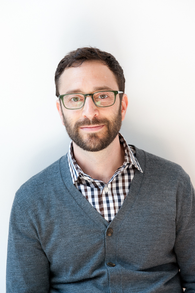 Josh Davis,  author of  T wo Awesome Hours: Science-Based Strategies to Harness Your Best Time and Get Your Most Important Work Done