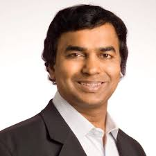 Gopi Kallayil , Chief Evangelist of Brand Marketing at Google, author of the   Internet to the Inner-Net