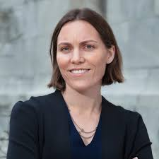 Emily Oster,  Professor of Economics at Brown University, author of    Cribsheet: A Data-Driven Guide to Better, More Relaxed Parenting, from Birth to Preschool