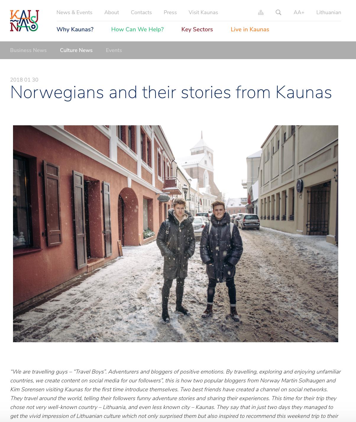 http://kaunasin.lt/norwegians-stories-kaunas/