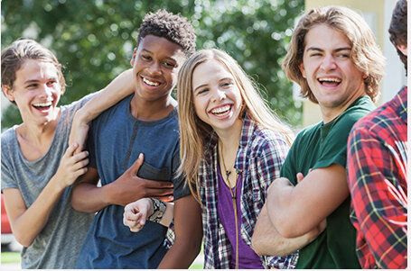 Spiral with your teen. - Learn how to stay connected through the ebb & flow of the teen years.