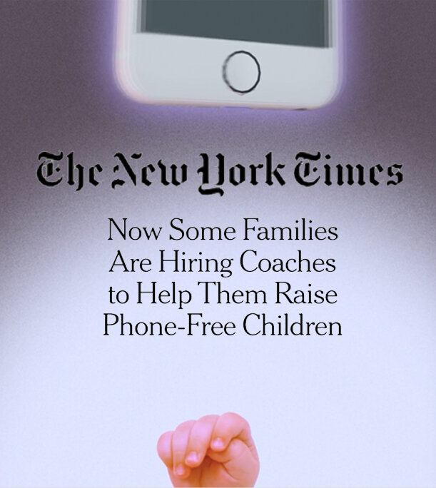 NY Times, Style section, July 2019