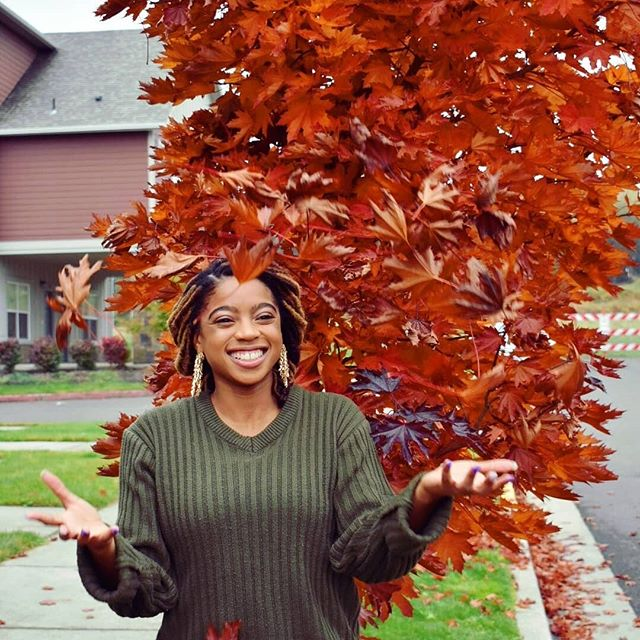 "Jasmine talked about the @OSUMANRRS and @NationalMANRRS program being a huge help with her needs through college.⠀⠀⠀⠀⠀⠀⠀⠀⠀ 🍂⠀⠀⠀⠀⠀⠀⠀⠀⠀ Credit goes to @jastyjasmine⠀⠀⠀⠀⠀⠀⠀⠀⠀ 🌿⠀⠀⠀⠀⠀ Check out more in the Full Podcast Episode in our BIO! 🍃⠀⠀⠀⠀⠀⠀⠀⠀ Do you consider yourself introverted or extroverted? ""I would consider myself an ambivert and that's basically the middle point on this spectrum of being introverted and extroverted a lot of times when you think of a spectrum, you're always ending up at one end or the other and ambivert allows you to be fluid and to flow and flex between both ends of that spectrum.  Acknowledging the differences in energy for different people everyone goes to conference for different reasons and thinking about how those reasons may differ for introverts as opposed to extroverts is a lot of times that's what comes into play and that's what we're talking about here so I really appreciate to opportunities to network and then even also to speak to be on different panels but it's not to say that it doesn't take a different amount of energy for different people."" -Jasmine Brown ❤️⠀ Candra: ""Yeah, it is definitely trying to spread your energy in a way that helps everyone else."" Jasmine- ""Correct"". ⠀⠀⠀⠀⠀⠀⠀⠀ .⠀⠀⠀⠀⠀⠀⠀⠀⠀ .⠀⠀⠀⠀⠀⠀⠀⠀⠀ .⠀⠀⠀⠀⠀⠀⠀⠀⠀ .⠀⠀⠀⠀⠀⠀⠀⠀⠀ .⠀⠀⠀⠀⠀⠀⠀⠀⠀ .⠀⠀⠀⠀⠀⠀⠀⠀⠀ .⠀⠀⠀⠀⠀⠀⠀⠀⠀ .⠀⠀⠀⠀⠀⠀⠀⠀⠀ .⠀⠀⠀⠀⠀⠀⠀⠀⠀ .⠀⠀⠀⠀⠀⠀⠀⠀⠀ . ⠀⠀⠀⠀⠀⠀⠀⠀⠀ #forest #trees #forestry #forests #wood #timber #sustainable #peopleofforestry #forestproud #ittakesaforest #rootforruralforests #weloveforests #woodwork #treefarm #arborist #ecology #workingforest #landowner #womeninwood #womeninscience #womeninspiringwomen #forestryofcolor #womenwhorock ⠀⠀⠀⠀⠀⠀⠀⠀⠀ @dougfirconsulting @forestproud @dovetailpartners @foresthistorysociety @georgiapacific @nafoalliance @eforester_org @usdagov @u.s.forestservice @worldforestryctr @washdnr @weyerhaeuser @vaagentimbers @conserve_wa @washingtonsaf @portblakely @orforests"