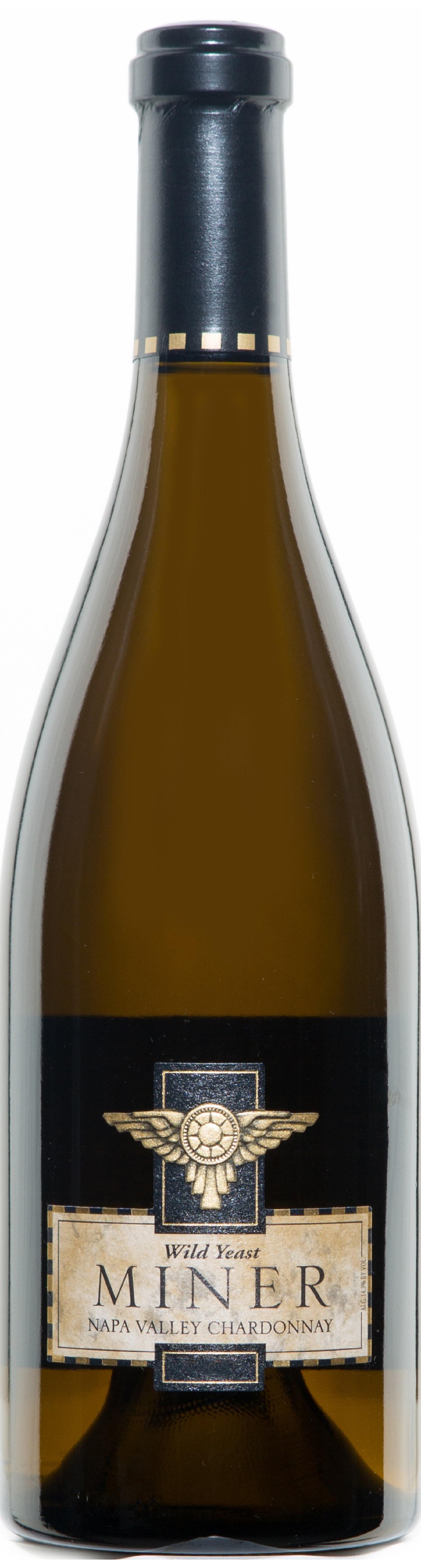 Miner - Wild Yeast Chardonnay, Napa