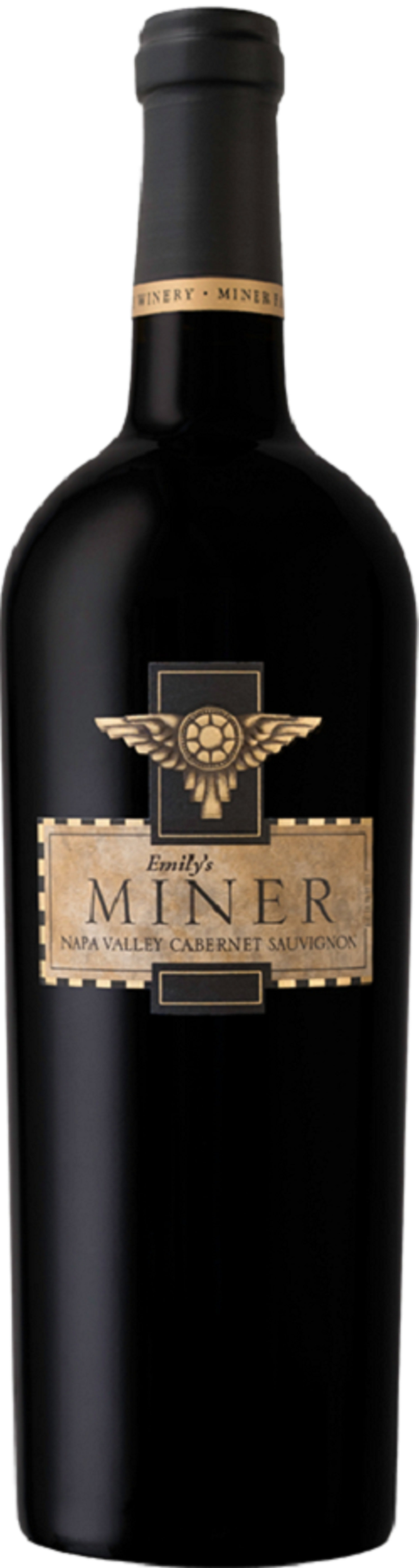 Miner - Emily's Napa Valley Cabernet Sauvignon