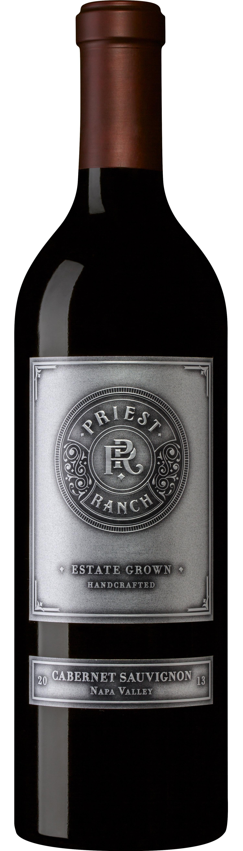 Priest Ranch - Cabernet Sauvignon, Napa