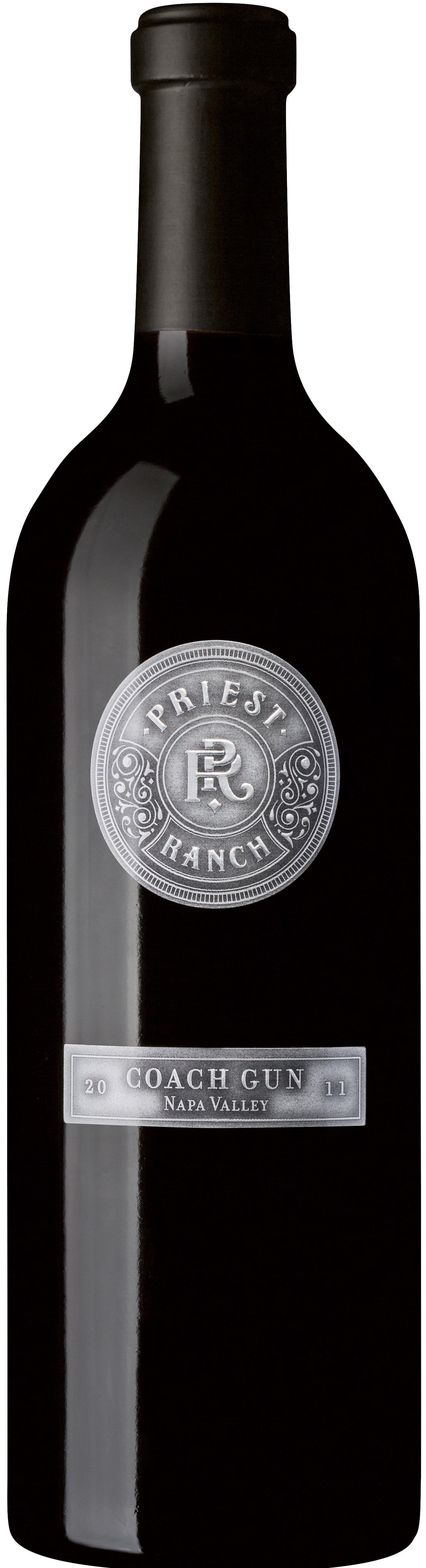 Priest Ranch – Coach Gun, Napa