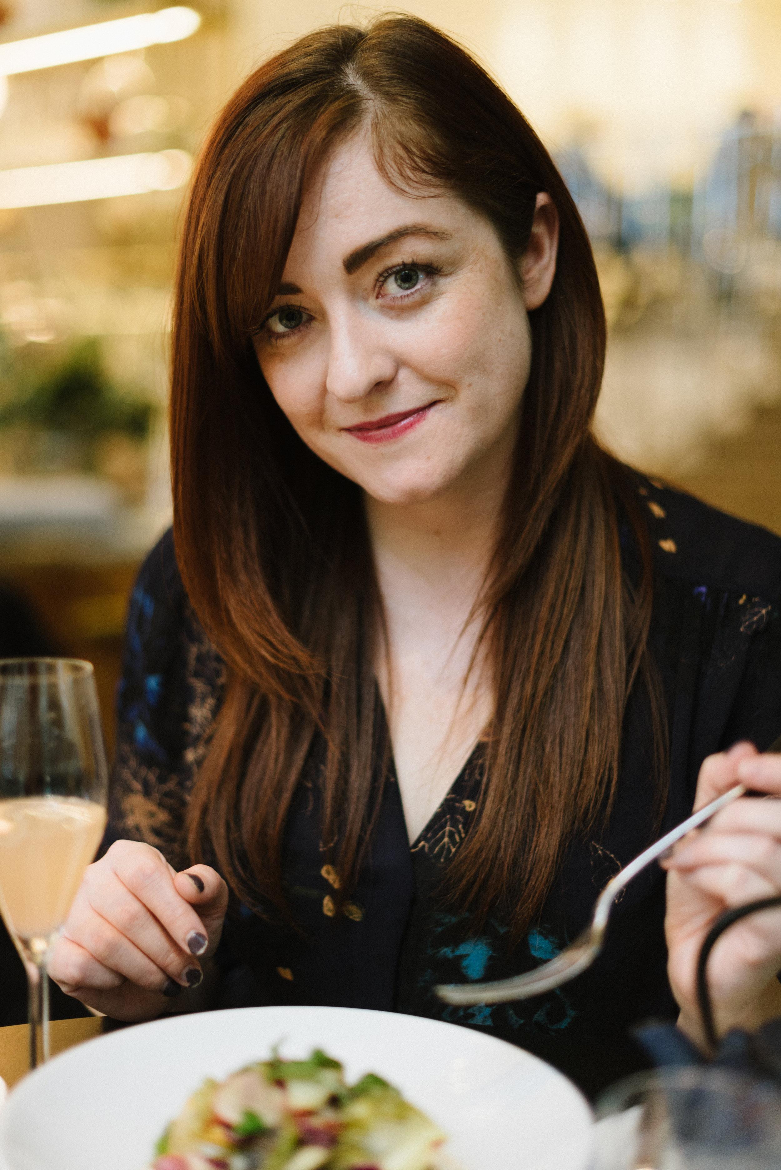 Photo by  Erin Leydon / Photo location: Leña Restaurante