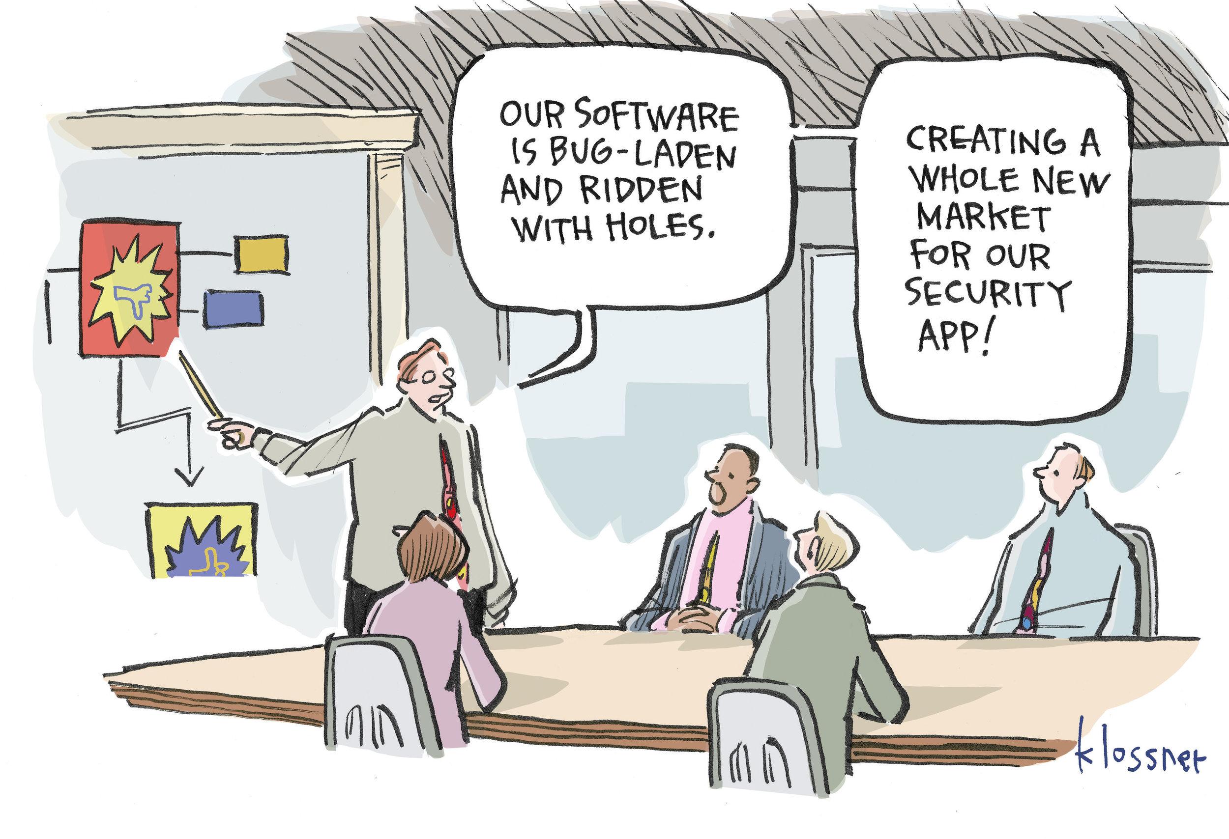 security success
