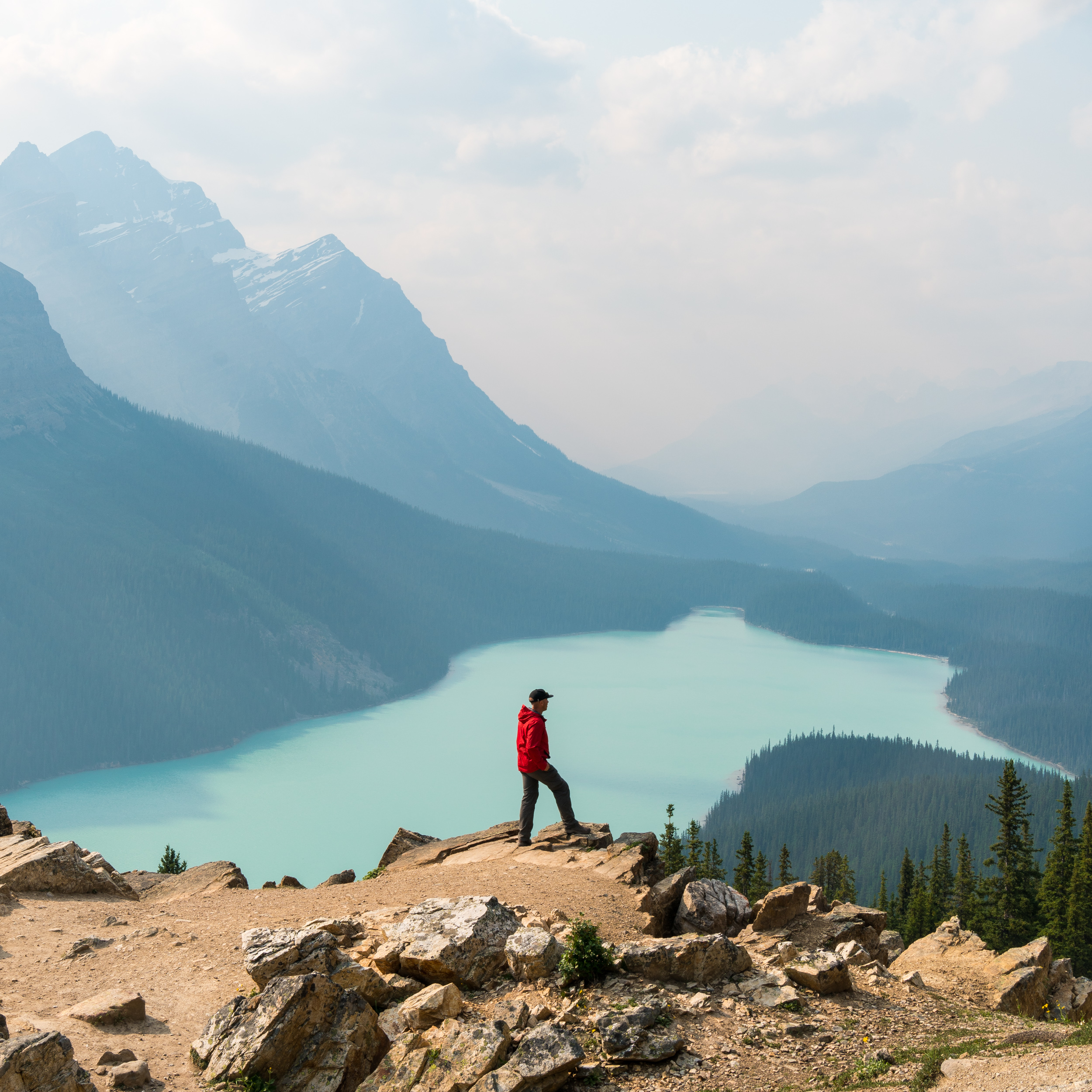BILLY DEKOM - PEYTO LAKE.jpg