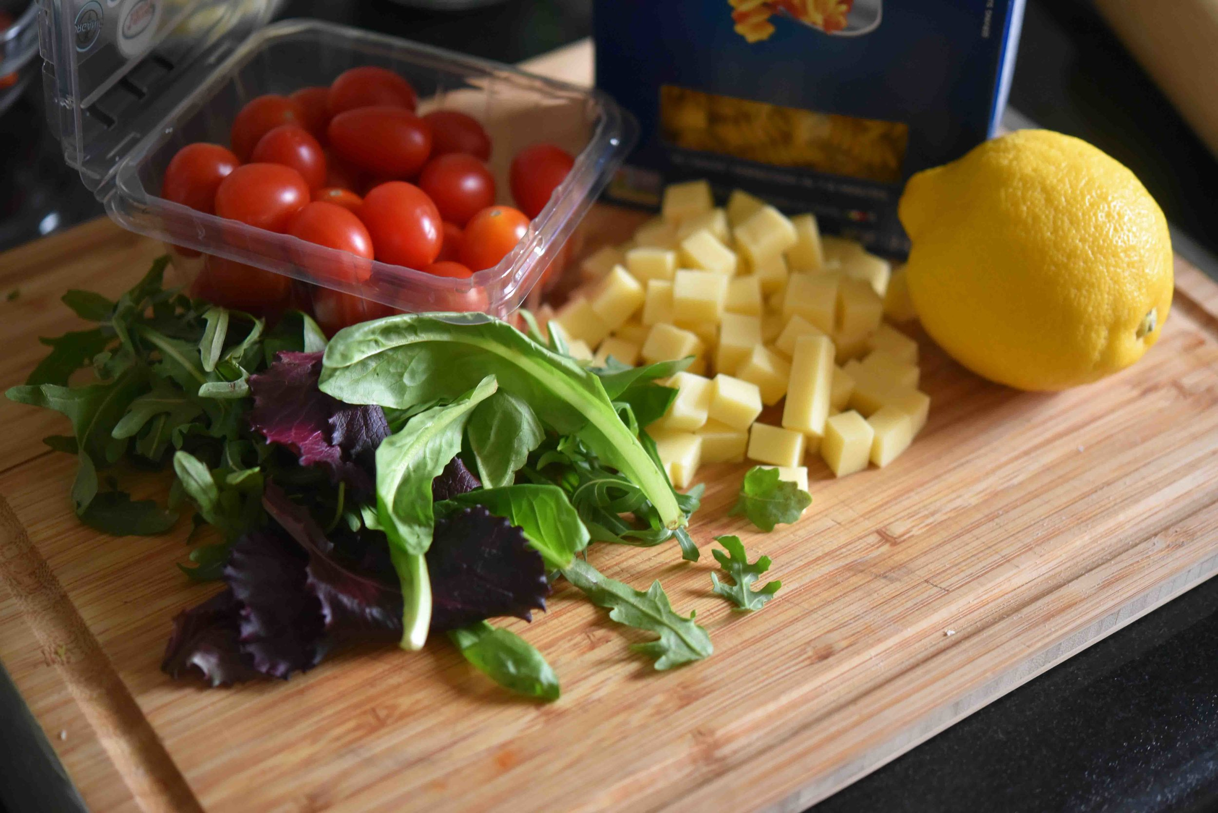 Tomato Cheddar Lemon Aioli Pasta Salad 2.jpg