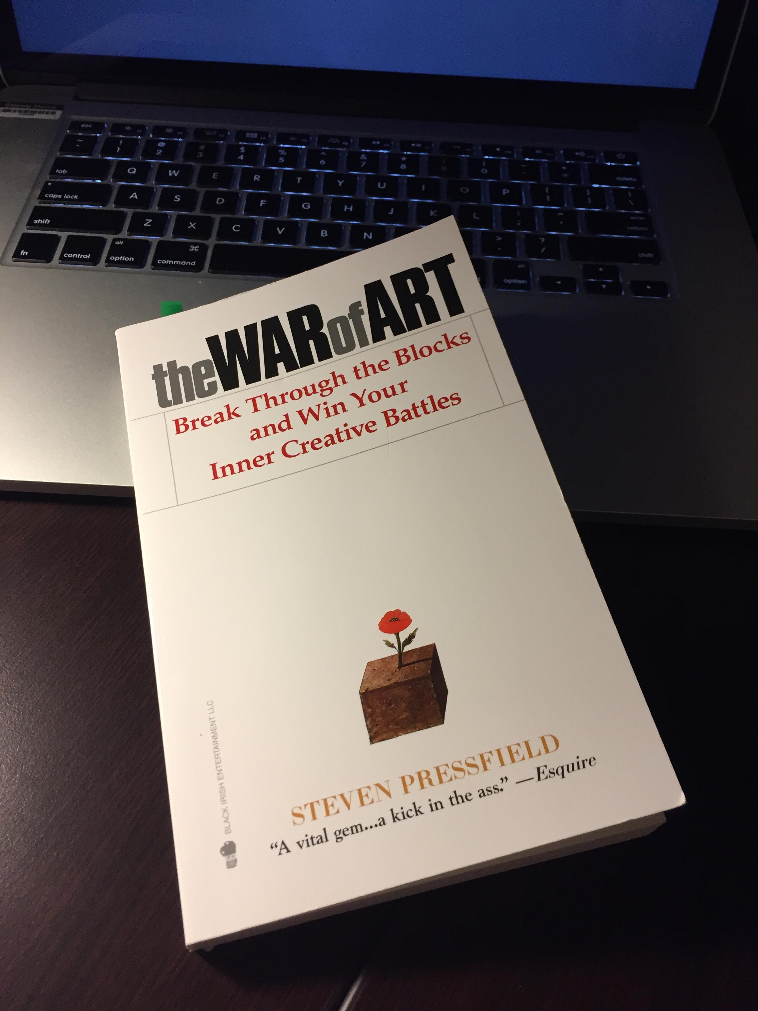 The War of Art.jpeg