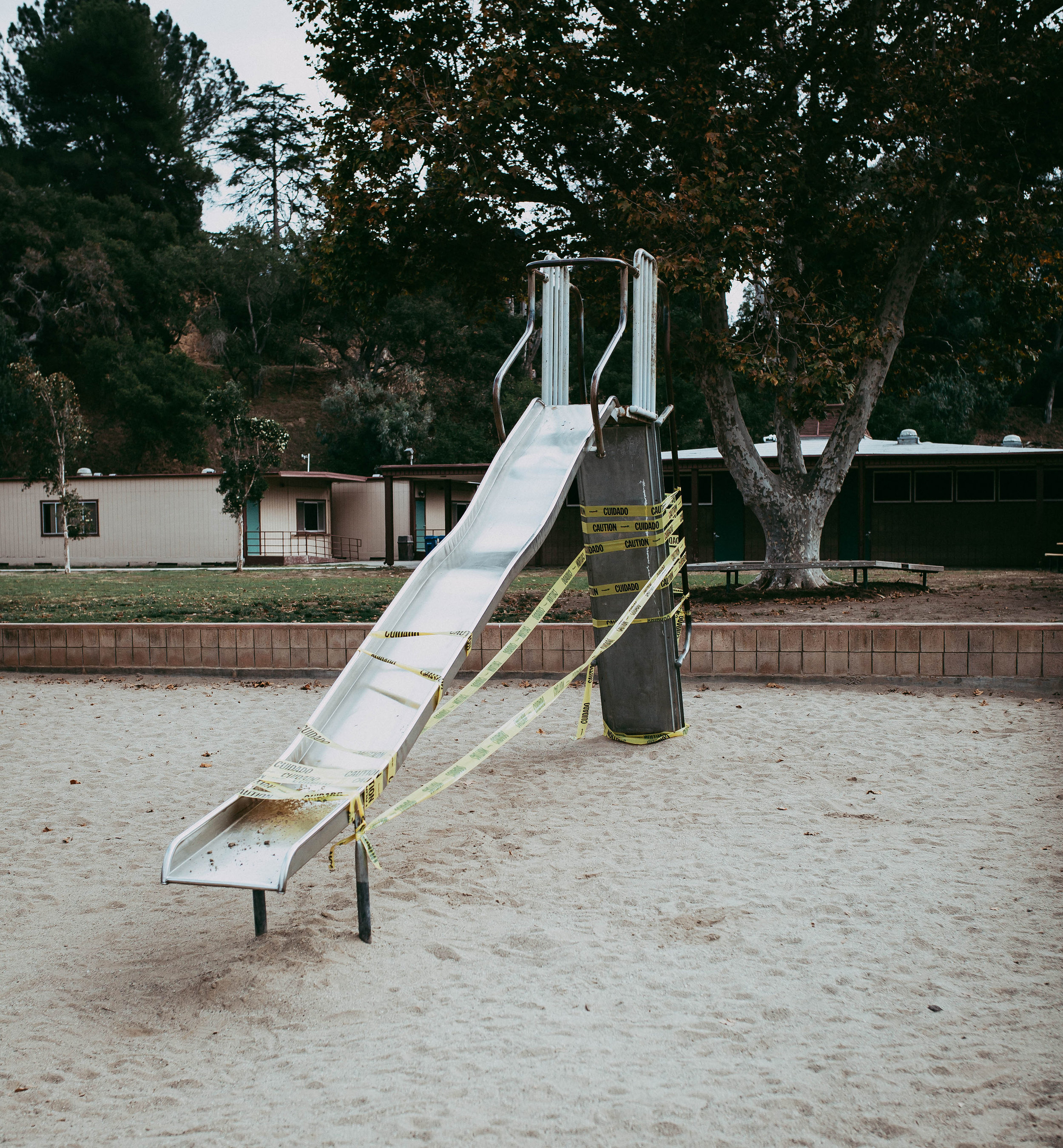 Vieja Valley Playground