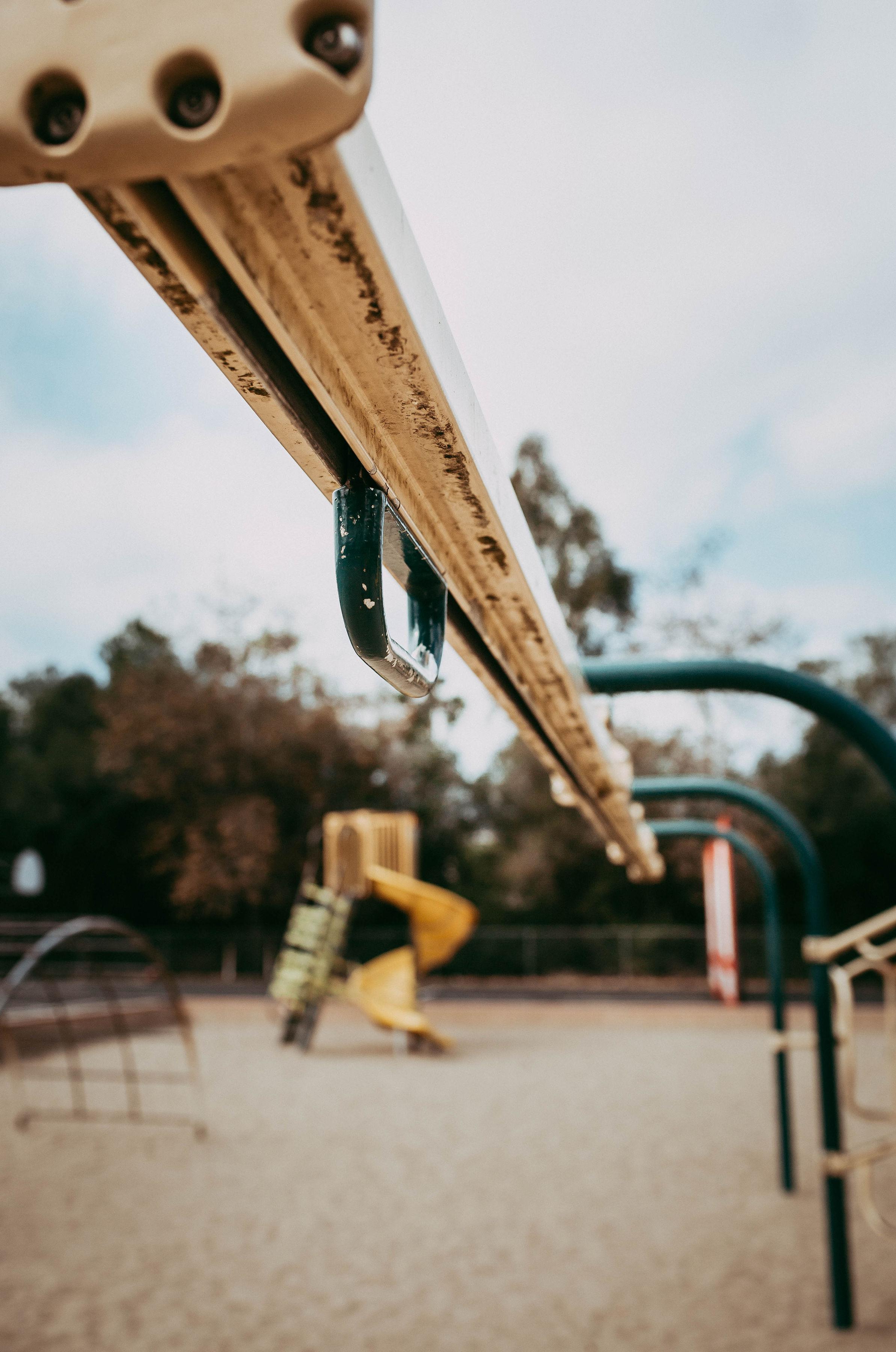 Vieja Valley Playground