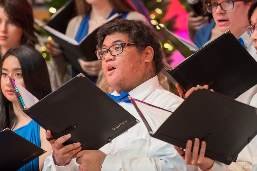 Aurora Chamber Choir - Auditioned SATB chamber choir for young adult singers. Rehearsals will be in the Coquitlam/Burnaby area to best serve singers from across the lower mainland. Read more about the ensemble here. Audition for the 2019/2020 season!