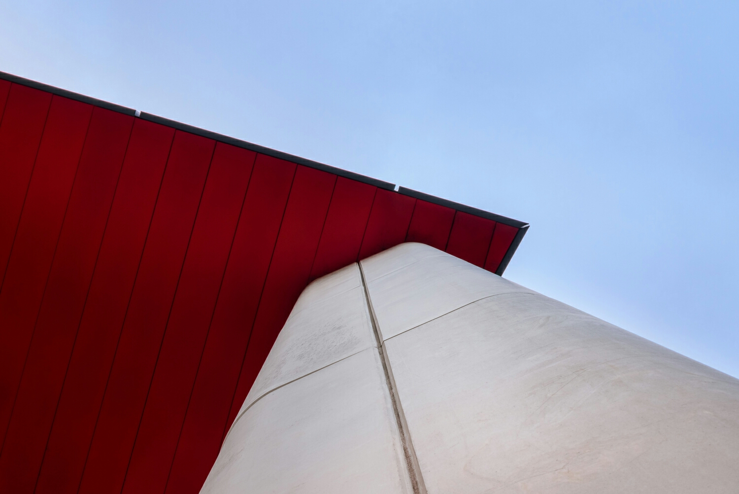 Abstract-Strathclyde-Univeristy-Looking-Up