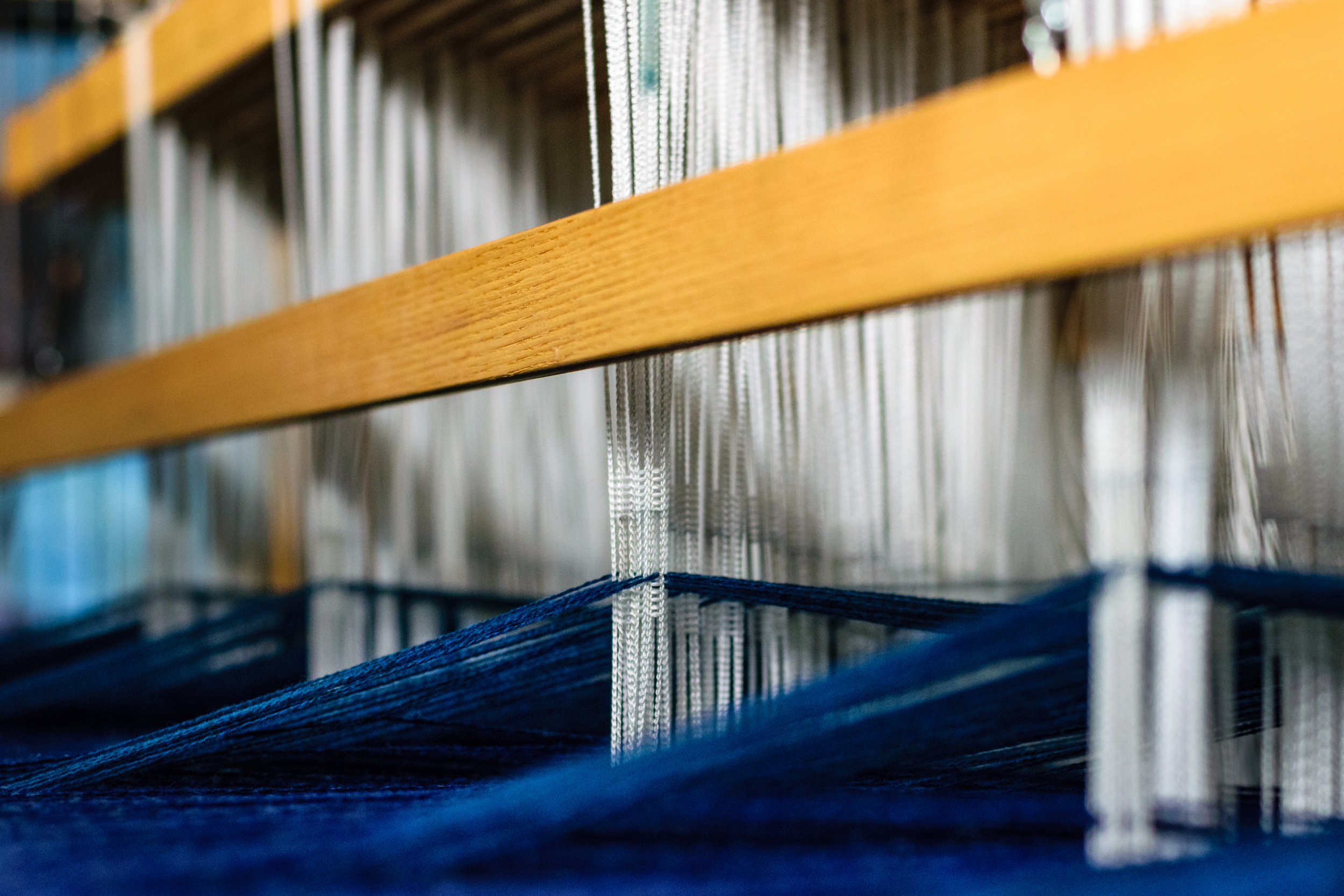 Weaving Loom and Wool Glasgow.jpg