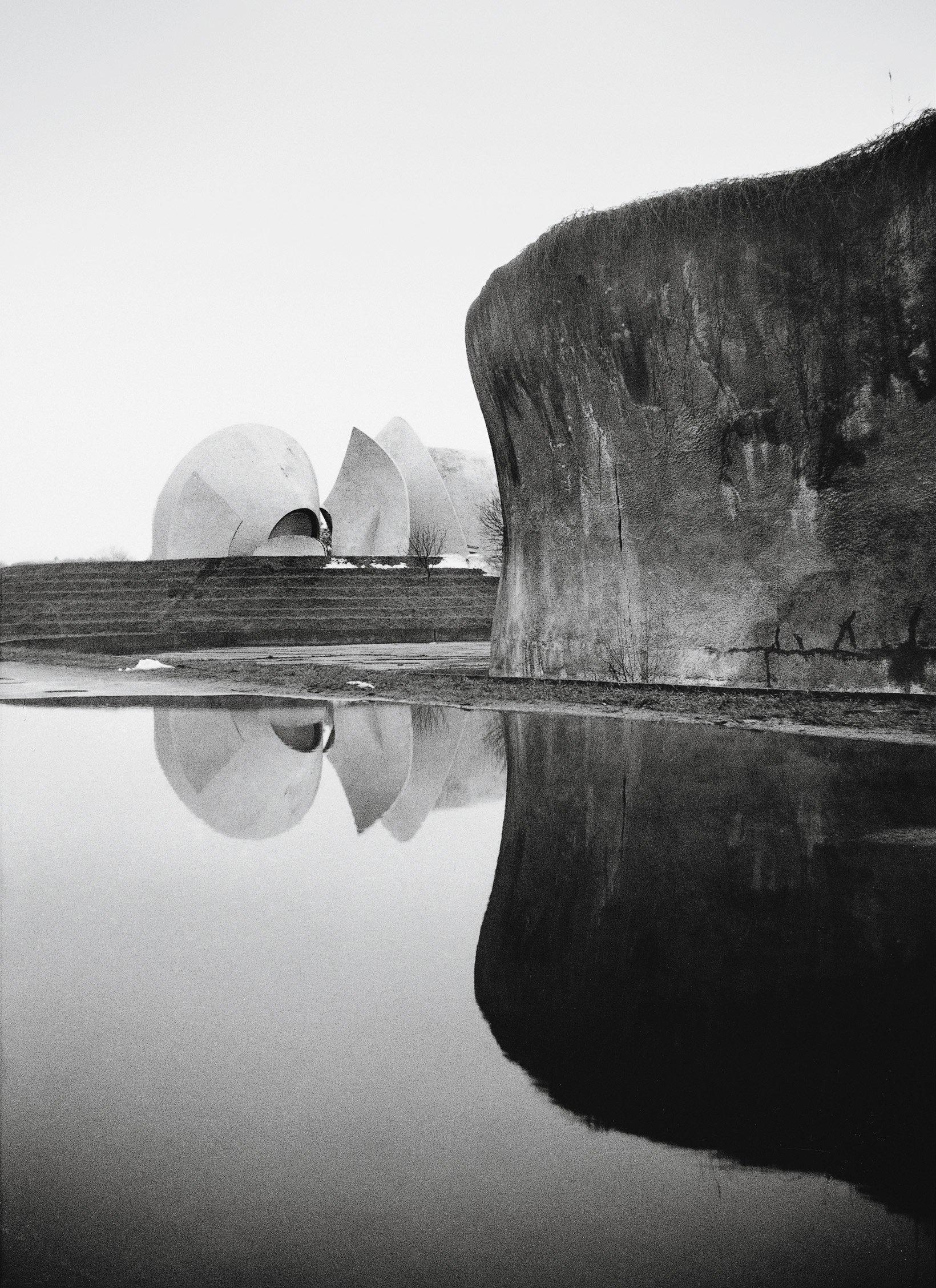 Cosmic Communist Constructions Photographed (CCCP) by Frédéric Chaubin's